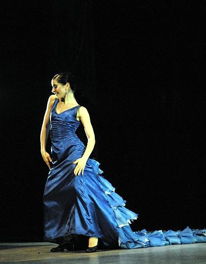 Ballet de Lizt Alfonso