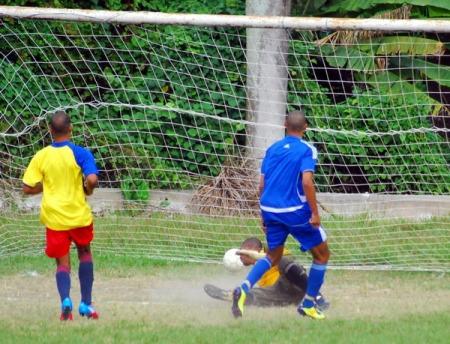 final provincial de futbol villaclareño 2012