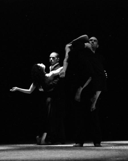 Octava Temporada de Danza Para Bailar en Casa del Trompo
