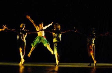 Danza del Alma.