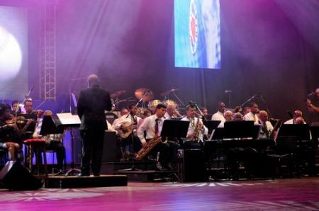 Gala cultural